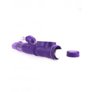 Vibradores clítoris y mini Vibrador con Rotación - Estimulador de Clótoris