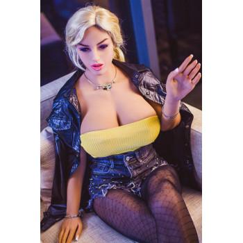 Muñecas BBW Muñeca Sexual Musculosa - Lucy 166 cm