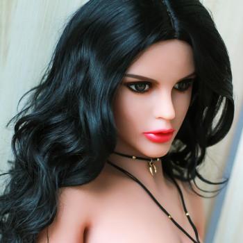 Muñecas Sexuales Pequeñas Muñeca Sexual Realista - Sarah 155 cm