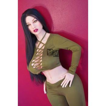 Muñecas BBW Muñeca Sexual Culona - Anne 152 cm