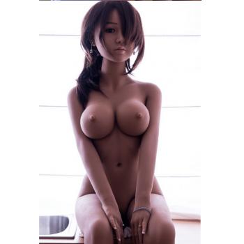 Muñecas Sexuales Exóticas  Sex Doll Asiática - Lisa 140 cm