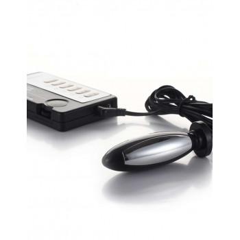 BDSM Tapón, Plug  para Electro Shock Electroestimulación
