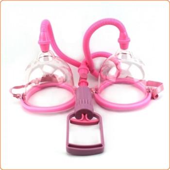 Bomba de vacío para senos