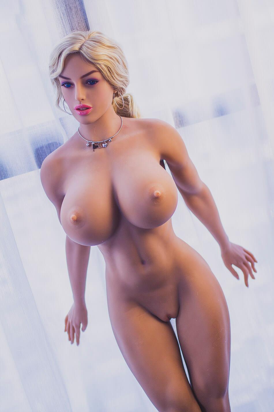 sex doll para hombres