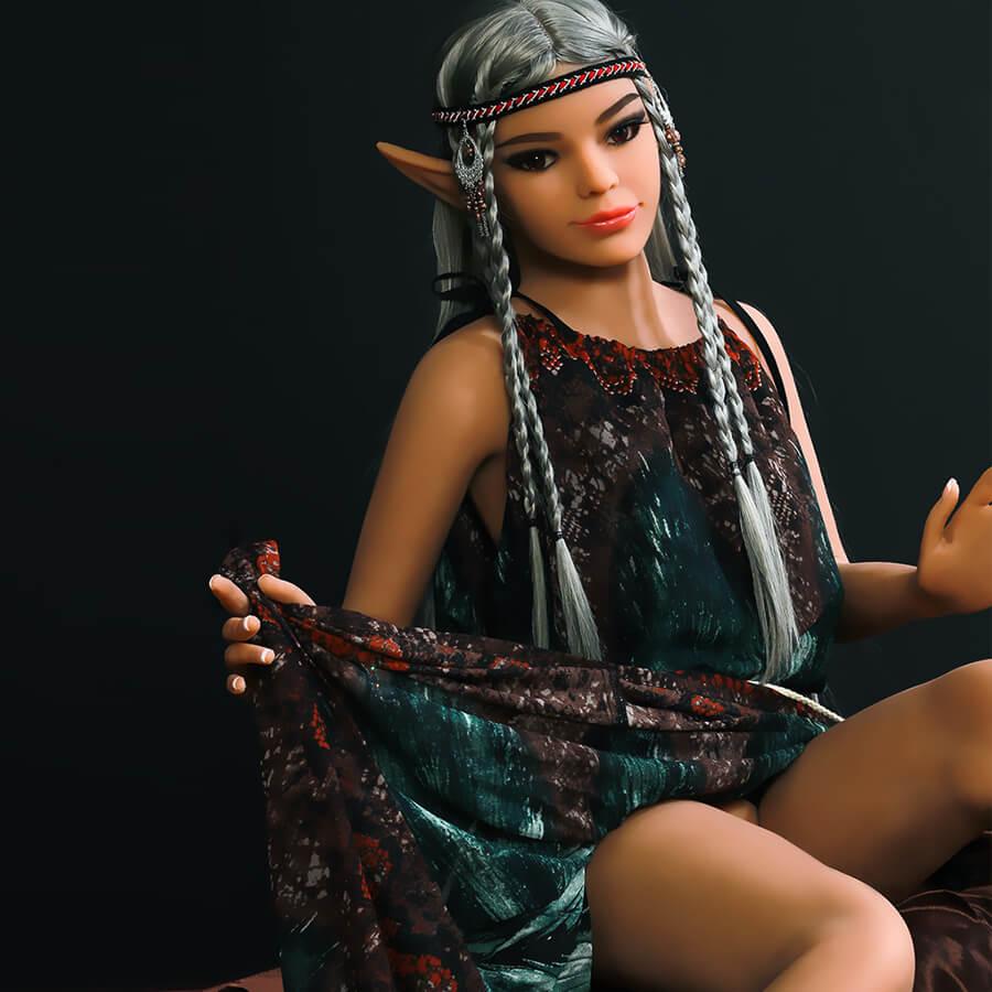 Muñecas Sexuales